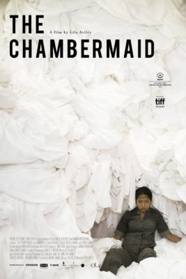 VARIETY-ENTERTAINMENT-FILM/FESTIVALS:TheChambermaidPoster